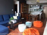 Beautiful modern 3 bedrooms apartment in The Vista for rent