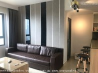 Beautiful modern 1 bedroom apartment in Masteri Thao Dien