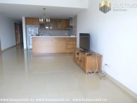River Garden 3 beds apartment river view for rent