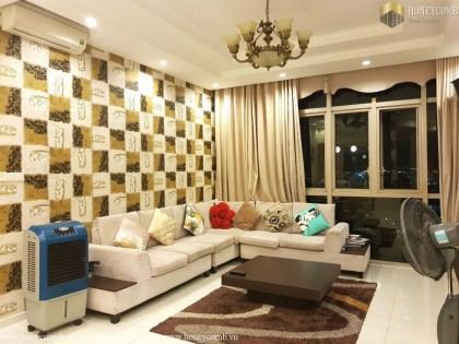 Beautiful modern 2 beds apartment in The Vista for rent