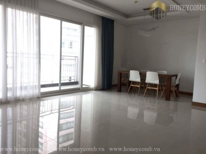 Xi RiverView Palace 3 beds Apartment for rent, cheapest price