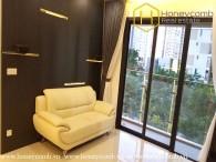 Luxury design 2 bedroom apartment in The Estella Heights
