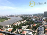 The Nassim Thao Dien with 2 bedroom apartment for rent