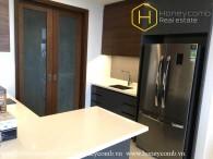 Highly-elegant 3 bedroom apartment in The Nassim Thao Dien