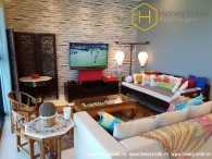 Wow!!! Luxury with 2 bedroom apartment in The Ascent Thao Dien