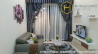 Beautiful!!! 2 bedroom apartment in The Ascent Thao Dien for rent