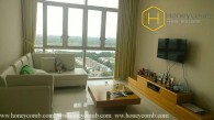 Modern 2 bedrooms apartment in The Vista An Phu