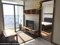 Surprise!!!2 bedroom good price in Vinhomes Central Park