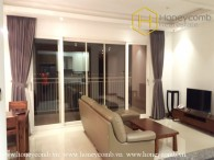 Good view 3 bedroom apartment in Xi Riverview Palace
