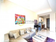 Luxury! 2 bedroom apartment in Thao Dien Pearl for rent