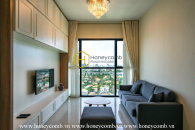 Stay, Feel & Love - Awesome apartment in The Ascent with fantastic Landmark 81 view