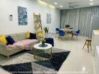 Urban oasis - High-class apartment hidden in City Garden