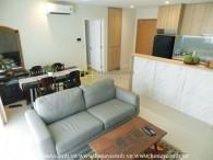 Căn hộ đầy đủ nội thất, hiện đại và lôi cuốn tại Diamond Island