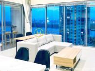 Fantastic apartment in Diamond Island – Dreamy & Eye-catching