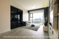 Super high end apartment with Landmark 81 view in Gateway Thao Dien
