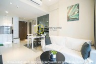 Brand new apartment in Masteri An Phu District 2
