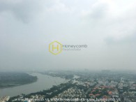 Brand new and shiny apartment in Masteri Thao Dien