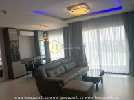 Fully furnished & modern apartment for rent in New City