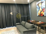 Artist house with located perfectly in the heart of Nassim Thao Dien