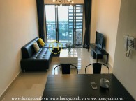 The Sun Avenue apartment – Minimalist / Homey / Great city view