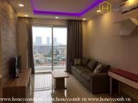 Generous riverview 3 bedrooms apartment in Tropic Garden