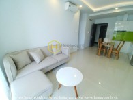 Apartment for rent in Tropic Garden: Nice looking, affordable price