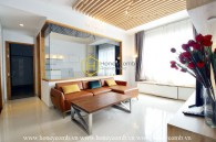 Hidden gem of Tropic Garden - Gleaming apartment with stylist design