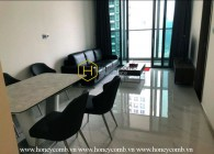 Affordable price apartment in Vinhomes Landmark 81 - Comfy, Convenient & Beautiful city view