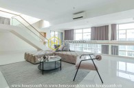 Live the uptown urban lifestyle you crave with this deluxe penthouse in The Vista