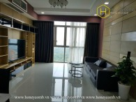 Amazing view apartment with 3 bedrooms in The Vista
