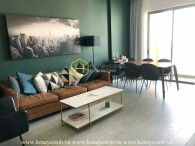 Wlton Tower apartment: Bring peaceful living space in the heart of the city