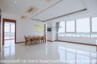 Captivating apartment for rent in Xi Riverview