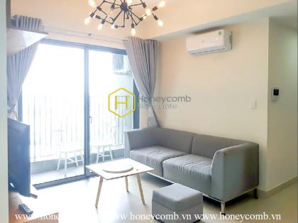 Apartment for rent full furniture 2 bedroom in Masteri