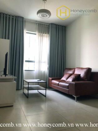 Good price! Masteri apartment 1 bedroom for rent