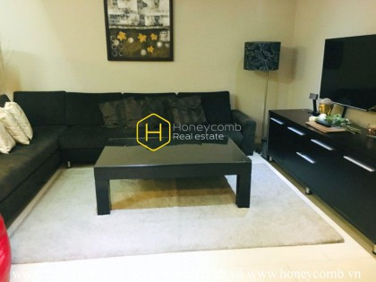 River Garden apartment for rent - fully furnished, modern and cozy design