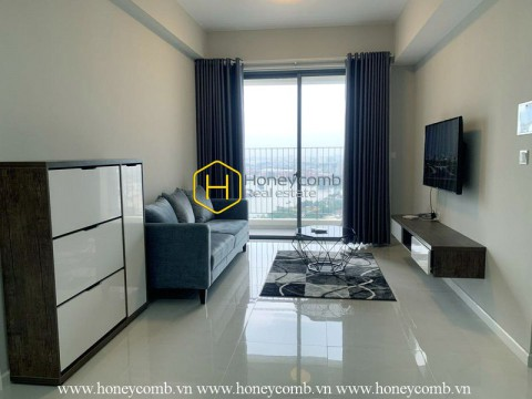 Enjoy infinity city view inside the this classy apartment in Masteri An Phu