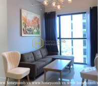The 2 bed-apartment with full amenities for your life at The Ascent