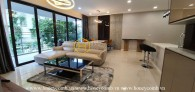 Hurry up!! The supremely perfect 3 bedrooms-apartment is available in The Estella Heights