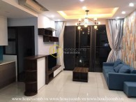 The Estella Heights apartment 2-bedrooms with low floor for rent