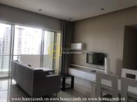 Mê mẩn với thiết kế tối giản trong sắc trắng huyền ảo của căn hộ Estella