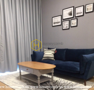Exceptional Style with 2 bedrooms apartment in Gateway