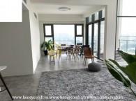 Duplex Gateway Thao Dien: một kiệt tác tuyệt đỉnh của nghệ thuật kiến trúc hiện đại