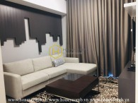 Luxury 1 bedroom for rent The Gateway Thao Dien
