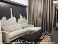 Luxury 1 bedroom for rent The Gateway Thao Dien