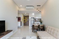 Emotional sublimation in the ultimate apartment of Masteri An Phu