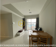 Let's check out this brand new Masteri An Phu apartment with basic furniture and super airy view