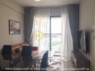 Spacious and cozy design apartment for lease in Masteri An Phu