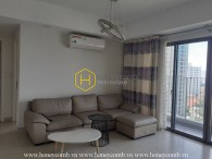 Let come and take a look at your ideal home in Masteri Thao Dien apartment