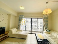 An idyllic apartment that may drive you crazy in Masteri Thao Dien