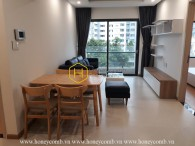 Great!!! fully furnished 2 bedroom apartment New City for rent